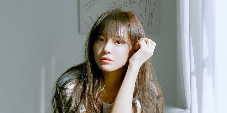 Kim Se Jeong(キム・セジョン)のプロフィール❤︎SNS【韓国俳優】