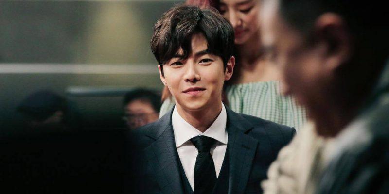 Park Eun Seok(パク・ウンソク)のプロフィール❤︎SNS【韓国俳優】