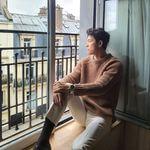 Jung Woo Sung(チョン・ウソン) Instagram