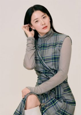 Lee Young Ae(イ・ヨンエ)のプロフィール❤︎SNS【韓国俳優】