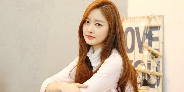 Mimi(ミミ)のプロフィール❤︎SNS【韓国俳優】gugudan