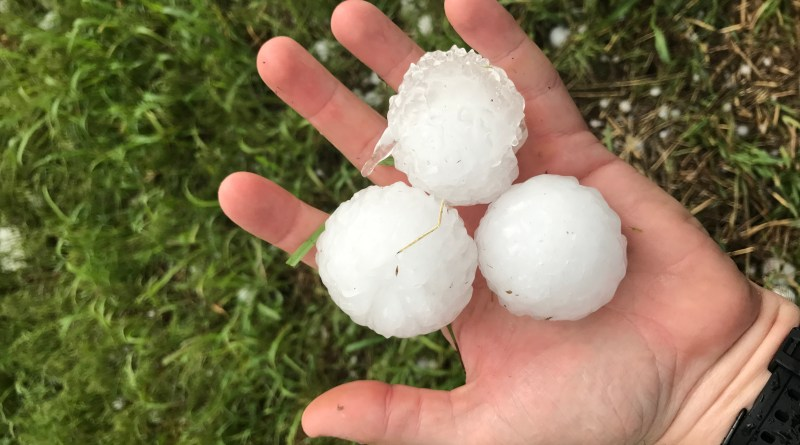 Hail-Stinnett-Texas