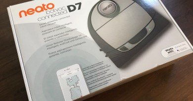 Botvac D7 By Neato: A Robot Vacuum Must Have