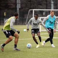 Cascadia to the Coast: Plenty of storylines to monitor heading into 2nd week of Whitecaps camp