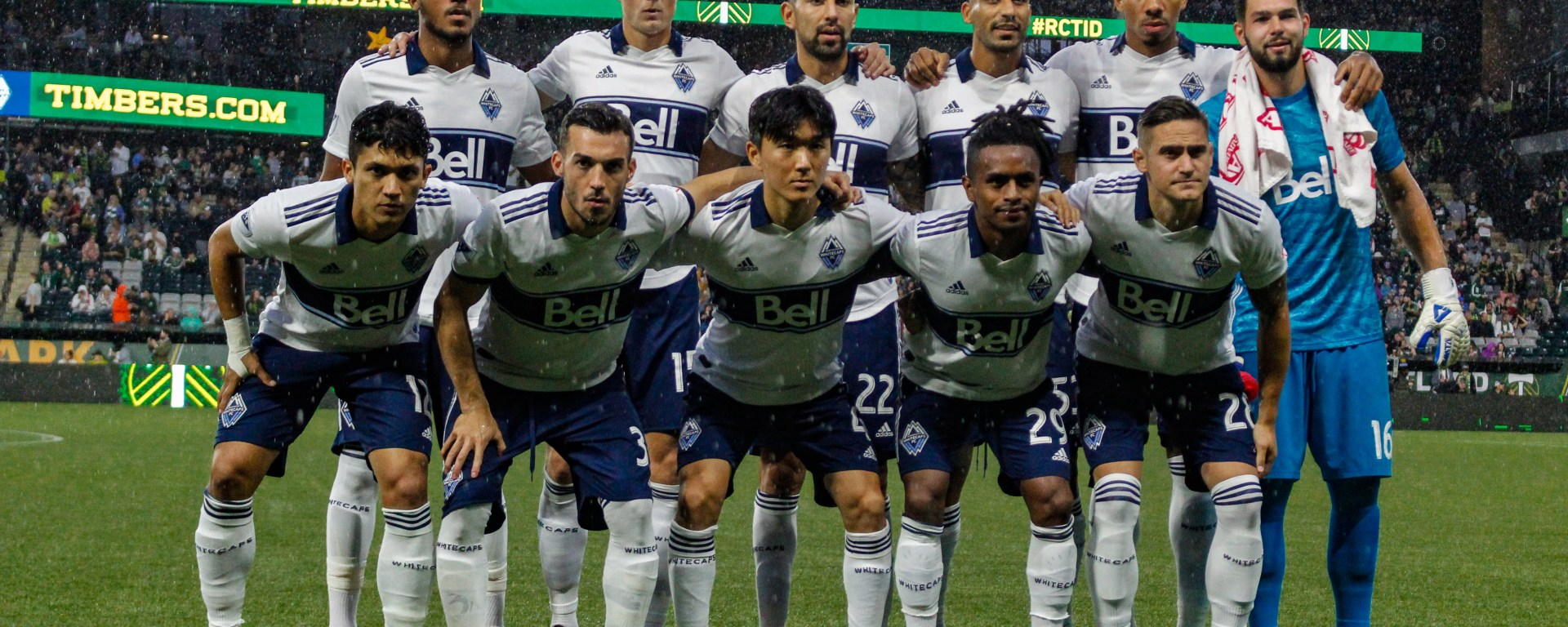 Behind the #8 Ball: What can newest Whitecaps signing, Leonard ...