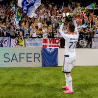 Designating the Best: Ranking the top 5 DPs in the Vancouver Whitecaps's short MLS history