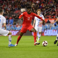 CanMNT Road to 2022: Analyzing the Canadian attack ahead of World Cup qualifiers
