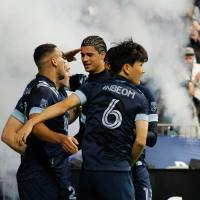 Second 'Caps Thoughts: Why the Whitecaps are in a good position for an MLS return, lockout permitting