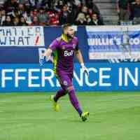Back for More: Whitecaps keeper Maxime Crepeau excited for 2021 return after 'up and down' 2020 campaign