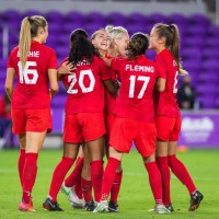 Second Effort: Late Stratigakis goal versus Argentina highlights another strong CanWNT effort in 2nd game of She Believes Cup