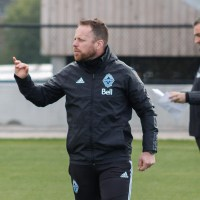 Fluid Formation: Analyzing the 'Vancouver Whitecaps staggered 4-4-2 and how Marc Dos Santos might look to tweak it going forward
