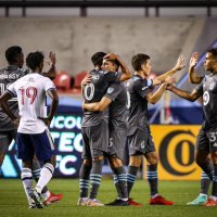 Dajome on the Double (Again): Cristian Dajome brace helps Vancouver Whitecaps rescue point vs Minnesota United in Utah send-off