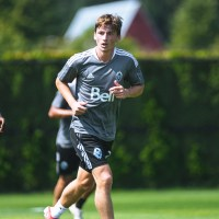 'I'll give everything that I've got': Newest Whitecaps DP #10 Ryan Gauld is best known for flashy skills, but work rate makes him perfect match for 'Caps
