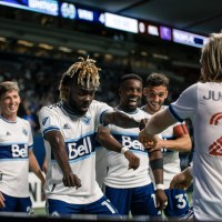 """""""We don't have to be scared"""": Despite the pressure of playoff push, the Vancouver Whitecaps are remaining calm ahead of crucial home Dallas clash"""