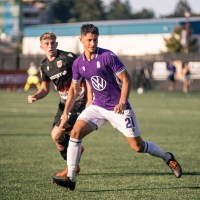 Pacific FC flying high at the Halfway Mark of 2021 CPL season
