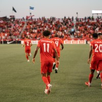 Ranking Canada Soccer's Men's National Team's squad for October's CONCACAF World Cup 'Octagonal' qualifiers by 'Surprise Rating'