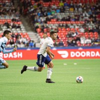 """""""That's my goal"""": Recent Vancouver Whitecaps signing Marcus Godinho intent on proving his new club that he's worth keeping around long-term"""