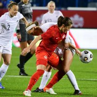 New Zealand Double: CanWNT/CanXNT close out leg 1 of celebration tour on a high note with 1-0 victory over New Zealand
