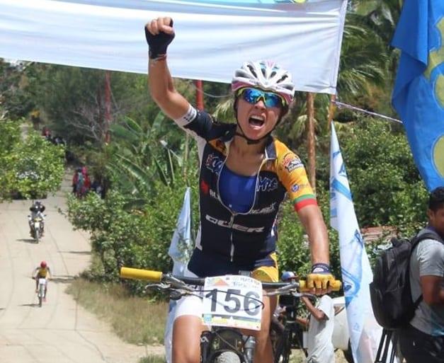 Portuguese venceram a 2ª Eatpa do Tour de Timor (1)