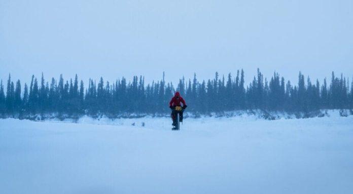Film | The Frozen Road