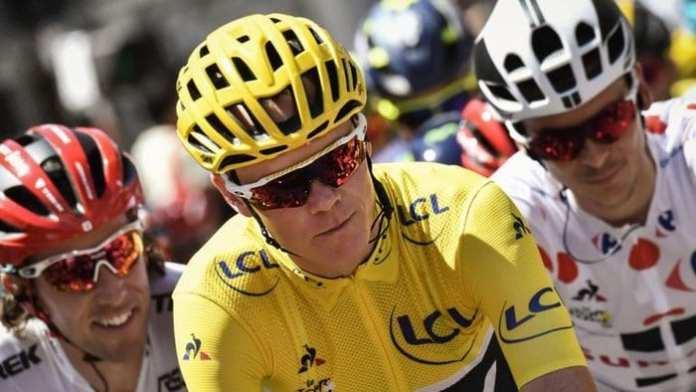 Presidente Da Uci Espera Decisão Sobre Doping De Froome Antes Da Volta A França | Chris Froome Chris Froome