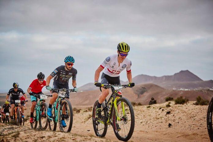 Video Da Edição De 2019 Da 4 Stage Mtb Lanzarote   4 Stage Mtb Race Lanzarote 4 Stage Mtb Lanzarote