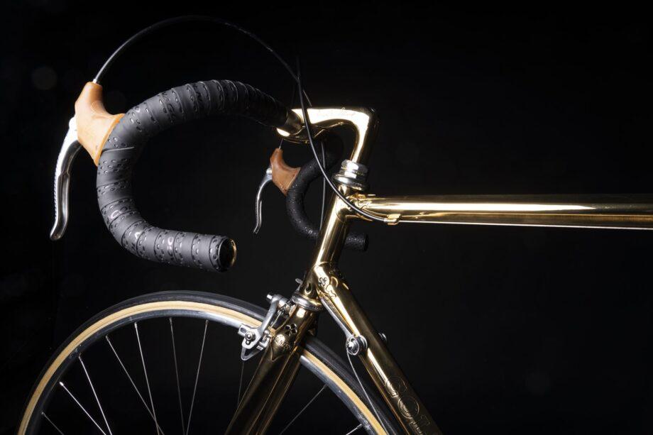 Colnago 87 | Uma Bicicleta Única Para O 87º Aniversário De Ernesto Colnago | Colnago Colnago 87