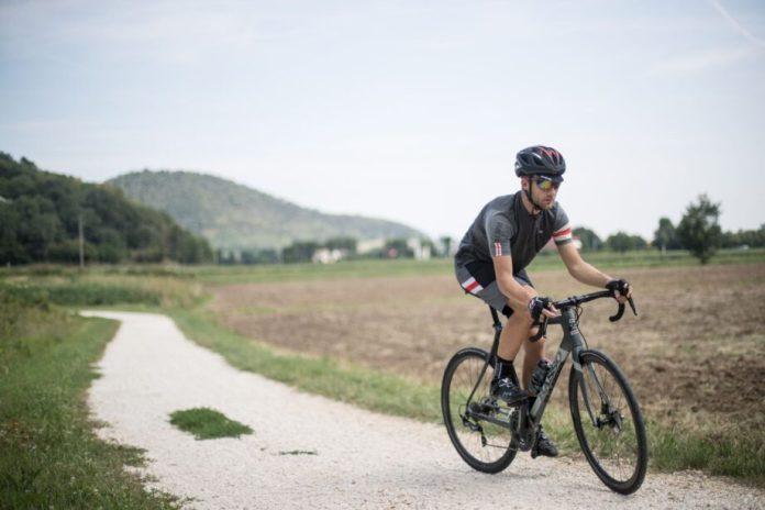 A Gsg Cycling Wear Apresenta A Coleção Primavera-Verão 2019