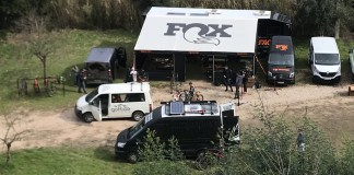 FOX Louzanpark