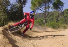 FOX MTB Made for Your Ride – Ep 2 Loic Bruni