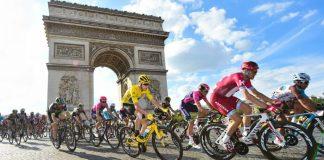 A UCI revelou o calendário do WorldTour 2020