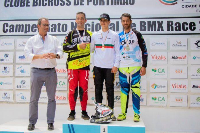 Portimão Corou Os Campeões Nacionais De Bmx Race 2019
