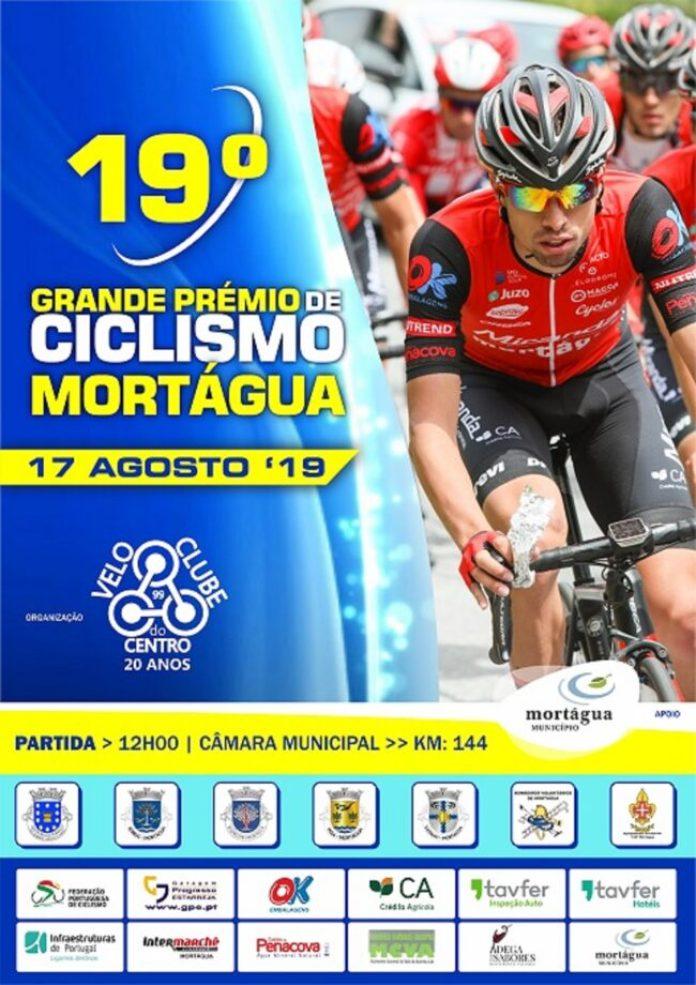 Agenda De Ciclismo | Nacionais De Juniores E Cadetes, Grande Prémio De Mortágua E Taça De Portugal De Paraciclismo | Agenda Agenda De Ciclismo