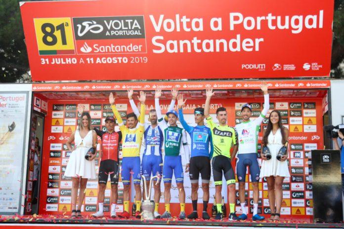 Miranda-Mortágua Termina A Sua Segunda Volta A Portugal Com Balanço Extremamente Positivo
