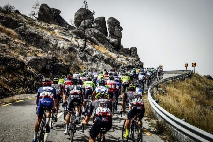 Federação Portuguesa De Ciclismo Trabalha Para A Realização Da Volta A Portugal Numa Nova Data   Federação Portuguesa De Ciclismo Volta A Portugal
