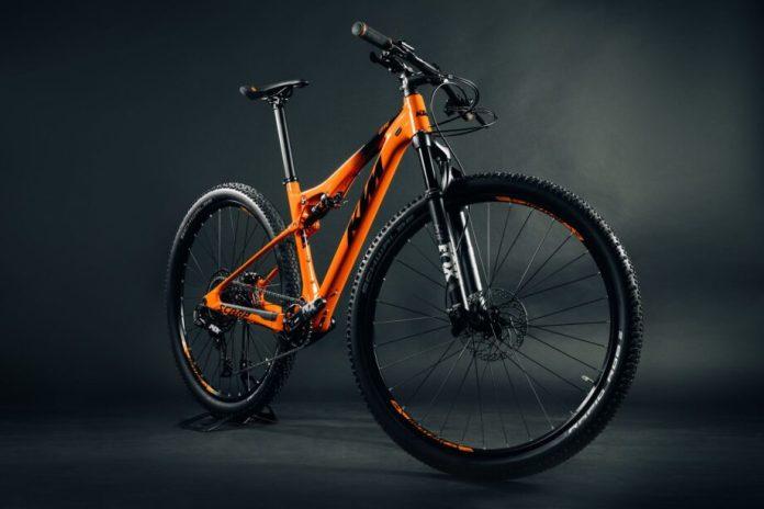 Ktm Scarp One 1964 Orange Glossy Carbon De 2020 Já Disponível | Ktm Bike Ktm Scarp One 1964 Carbon