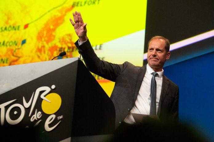 A Volta A França De 2020 Foi Hoje Apesentada, Conheça Os Pormenores | Tour De France Volta A França 2020