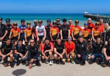 A Team Bahrain McLaren comemora a sua estreia no UCI WorldTour, aproximando fãs de ciclismo da sua visão para a modalidade e dos seus ciclistas