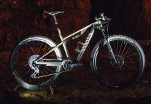 Canyon e DT Swiss lançam uma nova bicicleta de edição limitada a Lux CF SLX 9.0 DT LTD