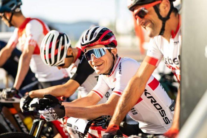 4 Stage MTB Race Lanzarote 2020
