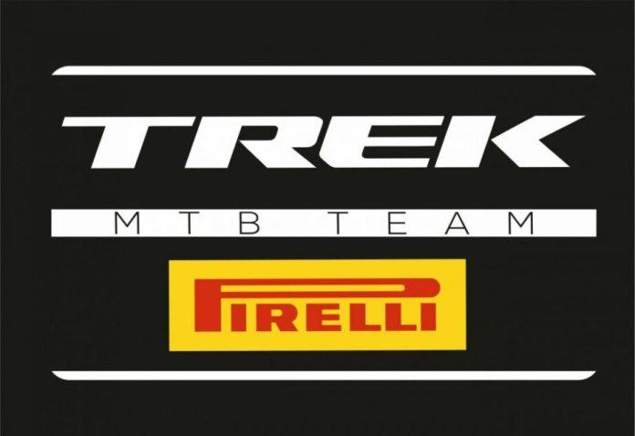 Pirelli É Co-Patrocinadora Da Equipa De Btt Trek-Pirelli