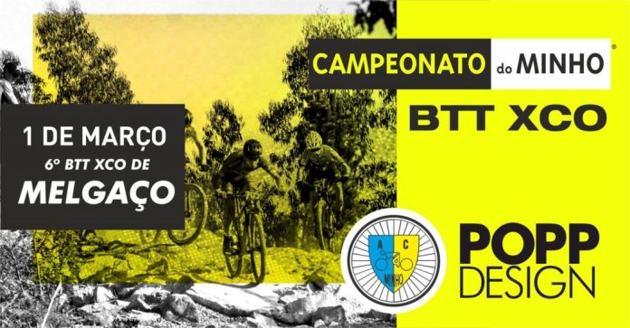 6º Btt Xco Vila De Melgaço