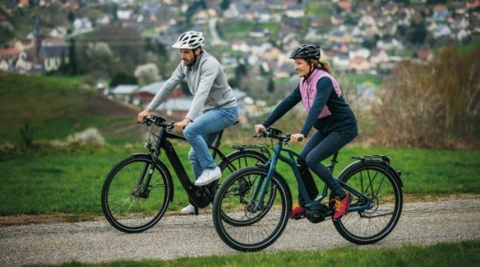 Adulteração de Bicicletas Elétricas pode ter consequências graves