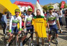 Kelly InOutBuild UDO mostrou boa forma na 3ª etapa da Volta ao Algarve