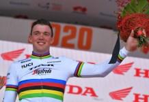 Mads Pedersen prolonga contrato com a Trek-Segafredo por 2 anos