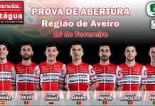 Miranda-Mortágua dá início à Temporada 2020 com a Prova de Abertura – Região de Aveiro