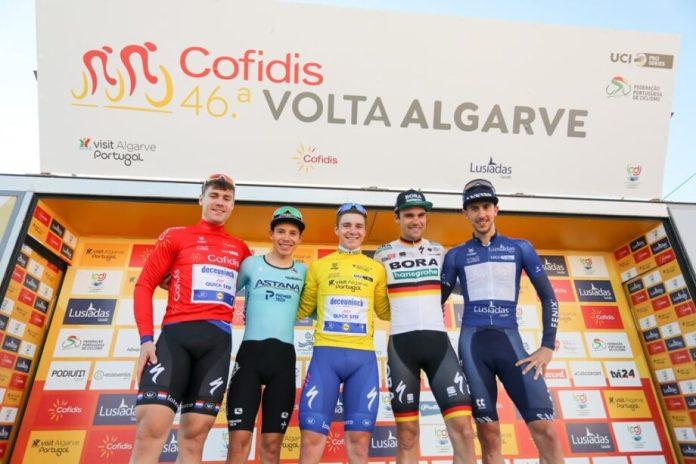 Delmino Pereira Assume Inevitabilidade De Adiar Volta Ao Algarve