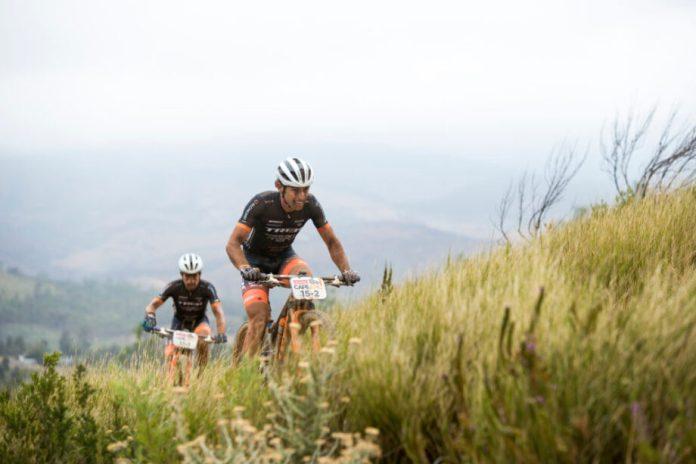 Trek-Pirelli A Caminho De Mais Uma Tentativa Ao Título Do Cape Epic