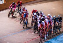 Treze nações a pedalar na Prova Internacional Município de Anadia