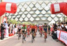 UAE Tour cancelada devido ao Coronavirus